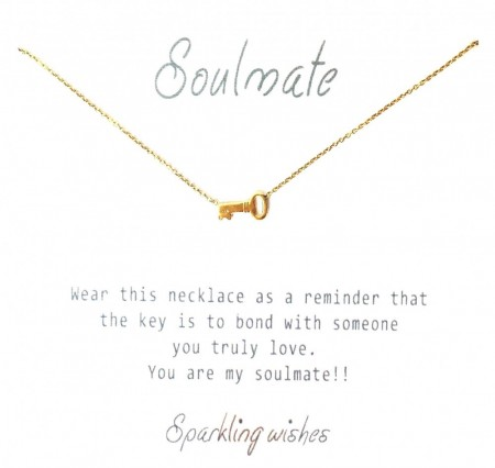 SW - Soulmate