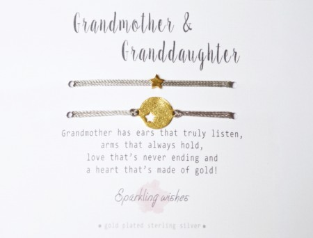 SW - Grandmother & Granddaughter